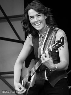 Brandi Carlile in Denver this July with all my siblings!!!