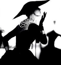 Elegant Vision by Lillian Bassman