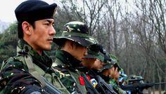 Η ΜΟΝΑΞΙΑ ΤΗΣ ΑΛΗΘΕΙΑΣ: Κινεζικές ειδικές δυνάμεις αφίχθησαν στην Συρία - ...