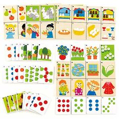 Eco-friendly puzzles, wooden rockers, building blocks, and more for creative kids Super Fun Games, Wooden Rocker, Hape Toys, Counting Games, Baby Steps, Creative Kids, Cool Toys, Games To Play, Board Games