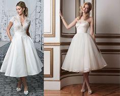 abiti-da-sposa-2017-tutte-le-tendenze-moda-nozze-del-nuovo-anno-abiti da sposa-justin-alexander-abiti-corti