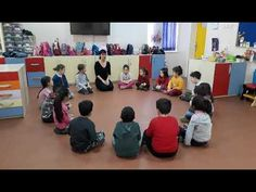 Orff - YouTube Kindergarten Art Lessons, Music Lessons For Kids, Dance Lessons, Music For Kids, Physical Activities For Kids, Music Activities, Preschool Activities, Gym Music, Music And Movement