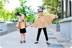 "Simple Simon & Company: Project Run and Play--""Breakfast at Tiffany's"""