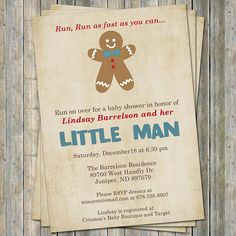 Hey, I found this really awesome Etsy listing at http://www.etsy.com/listing/114408167/christmas-baby-shower-gingerbread-little