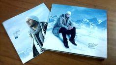 Album kedua Maher Zain, like it :) Islamic Music, Maher Zain, Polaroid Film, Album, My Love, Books, Libros, Book, Book Illustrations