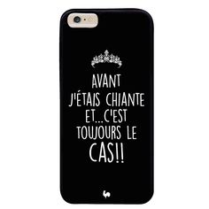 coque iphone arrogance avant jetais chiante noir - Meine Tech World 2020 Iphone 3, Coque Iphone 5c, Coque Smartphone, Iphone Charger, Apple Iphone, Girly Phone Cases, Iphone Cases Cute, Wildflower Phone Cases, Telephone Iphone
