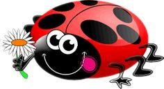 1000+ images about GirlsGala:Ladybug on Pinterest | Ladybugs, Lady Bug ...