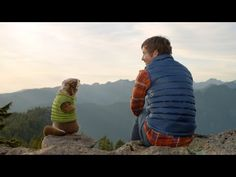 Marmot Super Bowl 50 Commercial: Love the Outside - YouTube