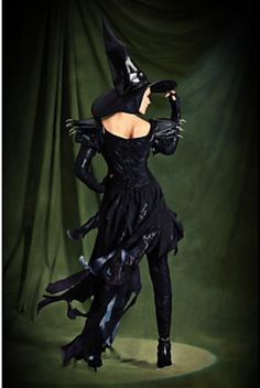 witch costume - Google Search