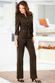 6df7009b62b7f6 dress-pants-for-women Business Professional Attire Women, Professional  Dresses, Business