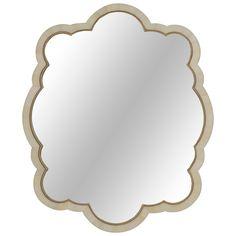 "Gabby Decor Rita Mirror at LaylaGrayce.com | SKU: 51782 | 32""w x 39""h x 1""d | 498.00"