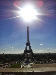 Adventures of a London Kiwi: 48 hours in Paris - A London Kiwi's Guide
