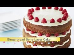 Gingerbread - YouTube