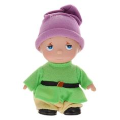 "Кукла Precious Moments ""Гном Простачок"", 14 см   Hamleys"