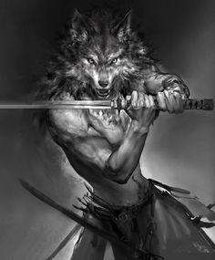 Werewolf Origin, Werewolf Art, Altered Beast, Character Art, Character Design, Tmnt, Anthro Furry, Fantastic Art, Anime Comics