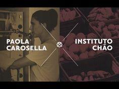 #VivendoInSync com Paola Carosella - YouTube