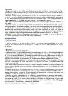 TOCINO CIELO Parte II; QUESILLO leche //  armando-scannone-recopilacin-de-recetas-124-728.jpg (728×1030)