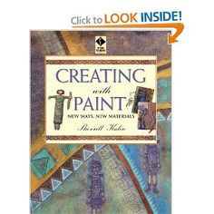 Creating with Paint by Sherrill Kahn