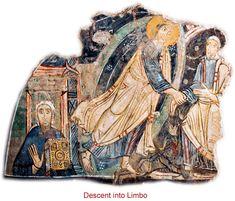 Discesa al Limbo Outdoor Blanket, Pisa, Fresco, Image, Examples Of Art, Jesus Christ, Father, Death, Fresh