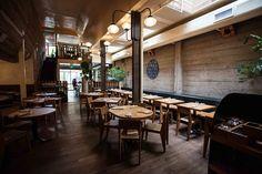 San Francisco's Best New Restaurants Of 2015 - San Francisco - The Infatuation