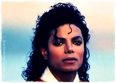 MJ...Bad era beautiful.