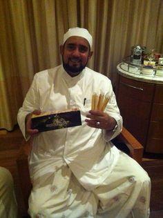 Habib Syech Golden Honey