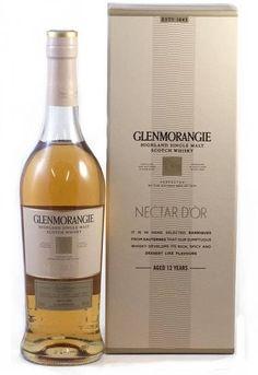 Glenmorangie Nectar D´Or 12 years 6713