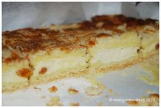 Vanilla Cake, French Toast, Food And Drink, Breakfast, Desserts, Recipes, Morning Coffee, Tailgate Desserts, Deserts