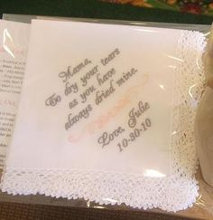 Mother(s) of the bride gift, and mother of the groom gift, perhaps for baba and gmas too