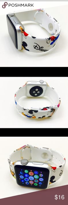 Disney Apple Watch Band Brand new 38mm Disney Apple Watch Band. Disney Accessories Watches