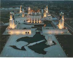 Um Al-qura Mosque- Baghdad