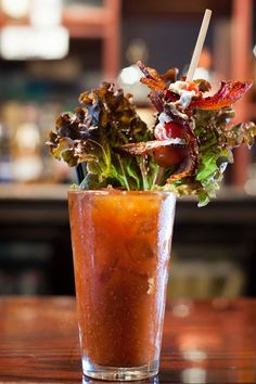 Bloody Marys San Francisco - Best Bloody Marys