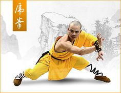 Shaolin Kung Fu (), also called Shaolin Wushu () or simply Shaolin quan (), is one of the oldest and most famous martial arts. Description from pixgood.com. I searched for this on bing.com/images