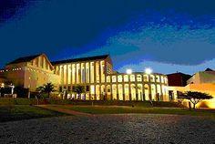 Centro Cultural Dragão do Mar de Arte e Cultura, Fortaleza, Ceará - Brasil