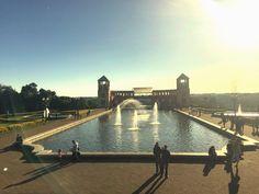 Os parques mais incríveis de Curitiba | Sisters in Travel