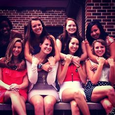 Alpha Xi Delta sisterhood