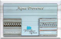 Aqua Provence 2014 Sample