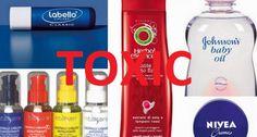 Tutti i giorni utilizziamo una vasta gamma di prodotti per la cura e la pulizia del nostro corpo, saponi, detergenti, shampoo, creme per avere una pelle mo