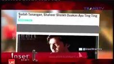 Ayu Ting Ting Kecewa pada Shaheer Tidak Datang Di Hari Spesialnya Gosip ...