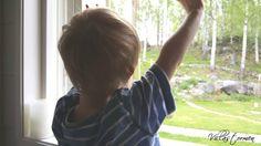 Villastormen: Den här lilla killen fyller hela mitt hjärta
