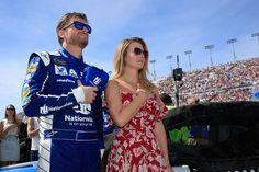 Dale Earnhardt Jr. won't push his future children to become NASCAR drivers - SBNation.com