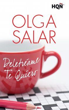 Olga Salar, Autora Romántica, Novela Romántica, Chick Lit,