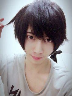 髪切って染めました☆|染谷俊之オフィシャルブログ「そこはかとなく」Powered by Ameba