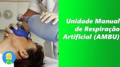 Unidade Manual de Respiração Artificial (AMBU) Trauma, Tecno, The Unit, Ps, Facial, Youtube, Nursing Care, Myocardial Infarction, Pharmacology Nursing