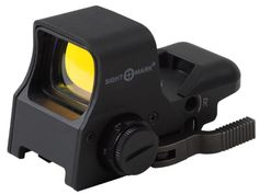 CQB Optics, Reflex Sights - SHEEPDOG-GEAR.COM
