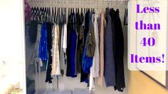 Thank You all for being a part of my minimalism journey. Today I'll be sharing with you an update of my capsule wardrobe and the kids toys. ✓ Meaningful Pers...