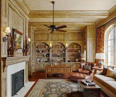 Sempre Giovane Residence by Denise Stringer Interior Design | HomeAdore