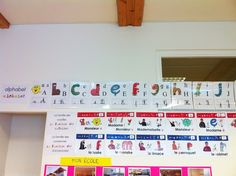H Alphabet, Phonemic Awareness, Letter Sounds, Montessori, Periodic Table, Homeschool, Lettering, Math, Learning