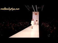 contrfashion Алена Андреева ALENA ANDREEVA  на Mercedes Benz Fashion Wee...