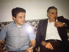 Tony spiltro and Mario DeStefeno. Mario Anthony DeStefano (March 21, 1915 –…